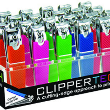 Clipper Tech Case Pack 48