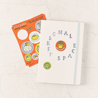 Gemma Correll Hard Stuff Sticker Set - Urban Outfitters