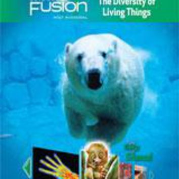 ScienceFusion Teacher Edition Grades 6-8 Module B: The Diversity of Living Things