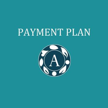 Payment Plan Second and Las Payment