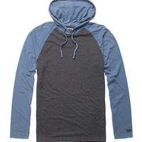 RVCA Castro Long Sleeve Knit Hoodie at PacSun.com