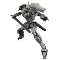 Full Metal Panic! Invisible Victory Bandai 1/60 Plastic Model : Gernsback (Mao Type) Ver.IV - HYPETOKYO