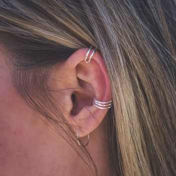 Ear Cuff - No Pierce