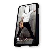 Adam Levine Maroon five (2) Samsung Galaxy S5 Case