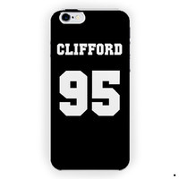 Michael Clifford 95 5Sos Boy Band For iPhone 6 / 6 Plus Case