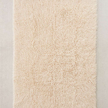Amped Shag Faux Fur Rug | Urban Outfitters