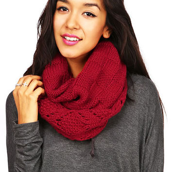 Check Mate Infinity Scarf