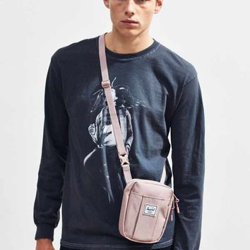 Herschel Supply Co. Cruz Mini Messenger Bag | Urban Outfitters