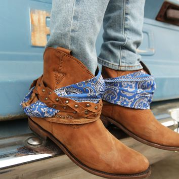 the festival boot