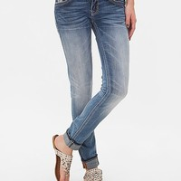 Rock Revival Vivian Ankle Skinny Stretch Jean