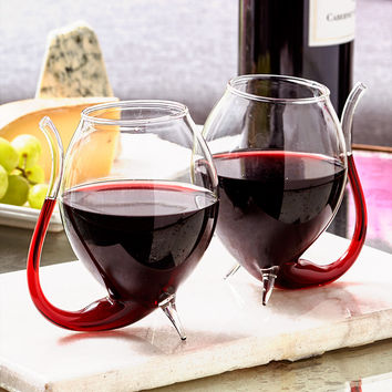Set of 2 Wino Sippers™