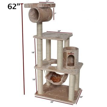 Casita Cat House