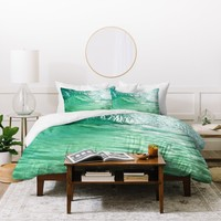 Lisa Argyropoulos Within The Eye Duvet Cover