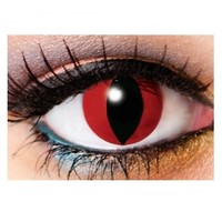 Innovision Lens One Day Demon Cosmetic Lenses | Attitude Clothing