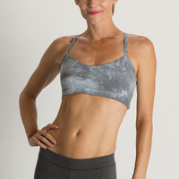 Crystal Wash Sports Bra - LVR