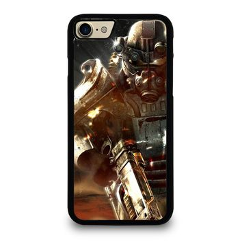 FALLOUT 3 iPhone 7 Case