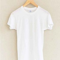 Vintage Perfect White Tee- Assorted One