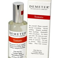 Tomato By Demeter For Women. Pick-me Up Cologne Spray 4.0 Oz