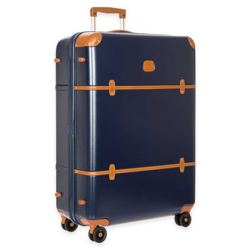 Bric's Bellagio 32-Inch 8-Wheel Spinner Trunk
