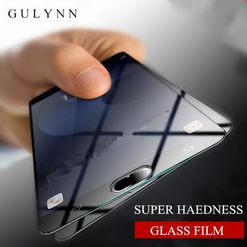 ON SALE! GULYNN 0.26mm For Samsung Galaxy S3 4 5 6 7 A3 A5 A7 J3 J5 J7 2015 Screen Protector Glass Film G530 High Quality