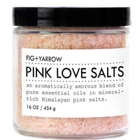 Pink Love Bath Salts