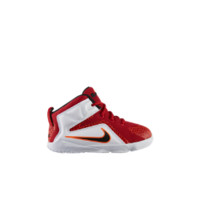 Nike LeBron 12 (2c-10c) Infant/Toddler Boys' Shoe
