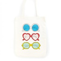 ban.do Sunnies canvas tote