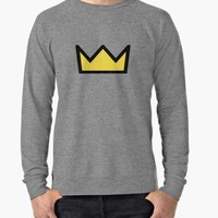 Riverdale - Bughead, Betty Cooper Crown Sweat