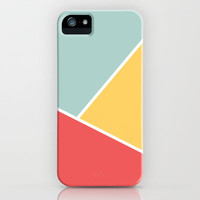 Summer Colors iPhone & iPod Case by HelloM