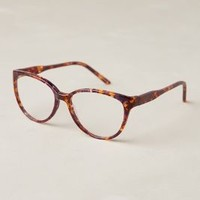 Ashikaga Reading Glasses by Anthropologie Brown Motif