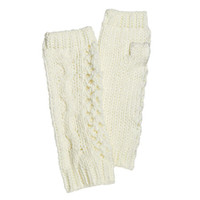 Nine West: Arm Warmers