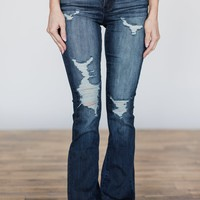 Kan Can Jeans ~ Miriam Wash