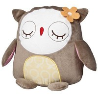 Cocalo Baby Plush Owl - In The Woods