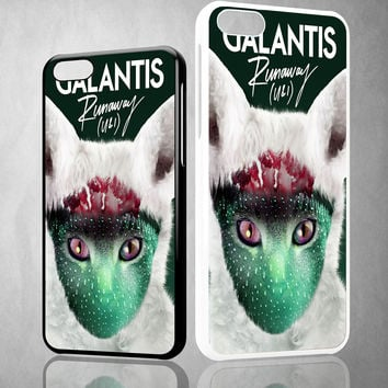 galantis runaway Z0427 iPhone 4S 5S 5C 6 6Plus, iPod 4 5, LG G2 G3, Sony Z2 Case