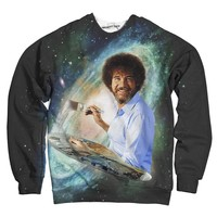 Space Ross Sweatshirt