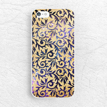Abstract Floral pattern phone case for iPhone 6, Sony z1 z3 compact, LG g3, HTC one m7 m8 M9, Moto x Moto g, Samsung S6 edge, Nexus 6 -P45