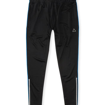 Aeropostale  Active Ankle-Zip Mesh Pants