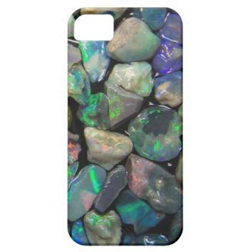 Opals iPhone 5 case from Zazzle.com