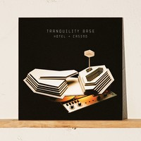 Arctic Monkeys - Tranquility Base Hotel & Casino LP | Urban Outfitters
