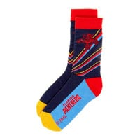 Florida Panthers NHL Stylish Socks (1 Pair) (M-L)