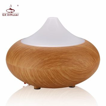 Ultrasonic Air Humidifier Diffuser