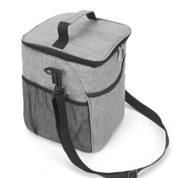 STYLEDOME Cooler Bag Insulated 9L Lunch Box