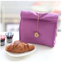 MochiThings.com: Picnic Pouch