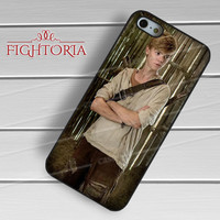 Newt The Maze Runner Movie -EnLs for iPhone 4/4S/5/5S/5C/6/6+,samsung S3/S4/S5/S6 Regular/S6 Edge,samsung note 3/4