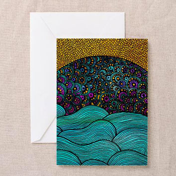 Oceania Greeting Card | Thank You Card | Birthday Card | Notecard