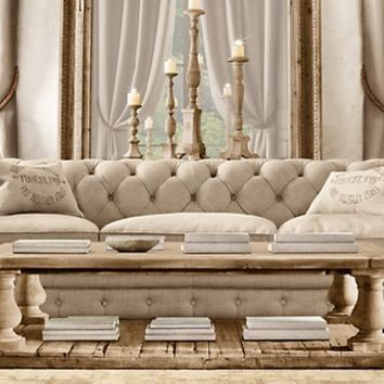 Kensington | Restoration Hardware