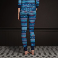 Marina Park Sleep Leggings