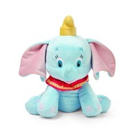 Kids Preferred Disney Baby Dumbo Musical Waggy Plush Toy