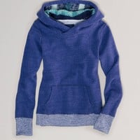 AE Heritage Fleece Hoodie | American Eagle Outfitters