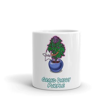 GRAND DADDY PURPLE Mug